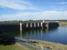 North Pine Dam / Lake Samsonvale