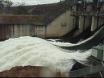 Wivenhoe Dam water release