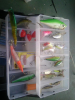 fresh water lure set