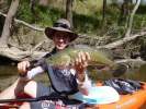 Bushwacker's 1st Murray Cod