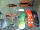 Old Garra Lures