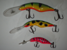 Deception Lures