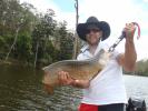 Toga Fishing
