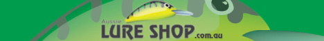 Australian Lure & Fly Shop. A hub for Aussie Lures. Check it out.....