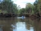 7 Mile Lagoon - Bremer River