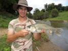 logan river bass