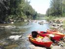Mary River near Conondale