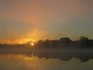 Ewen Maddock Winter Sunrise