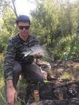 Australian bass.