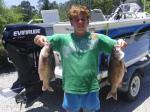 taj mckay somerset bass caught on hard body shad